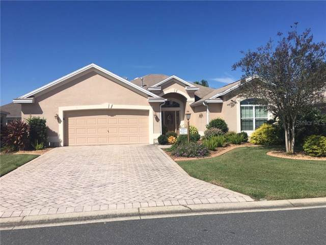 1325 Gaston Loop, The Villages, FL 32162 (MLS #G5021721) :: RE/MAX Realtec Group