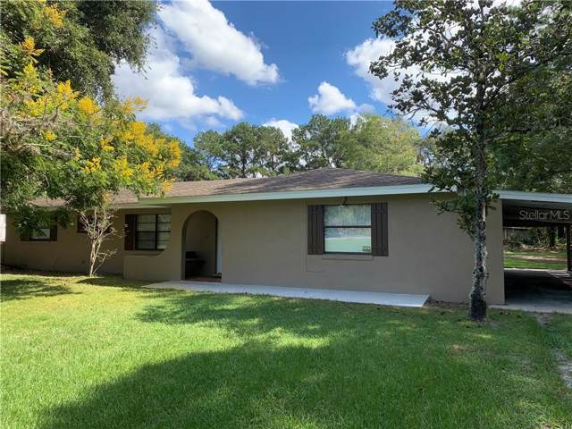 19122 State Road 44, Eustis, FL 32736 (MLS #G5021765) :: Mark and Joni Coulter | Better Homes and Gardens