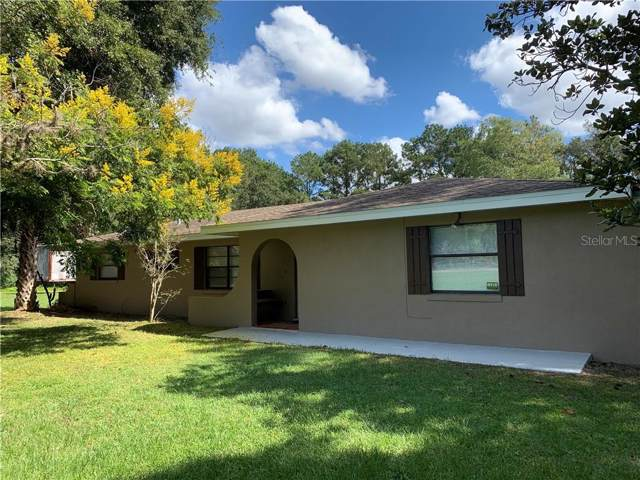 19122 State Road 44, Eustis, FL 32736 (MLS #G5021766) :: Mark and Joni Coulter | Better Homes and Gardens