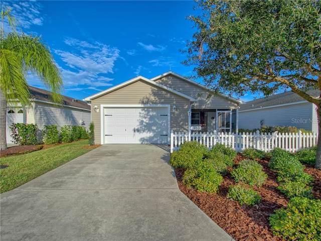 1859 Hallandale Lane, The Villages, FL 32162 (MLS #G5021772) :: Team Suzy Kolaz