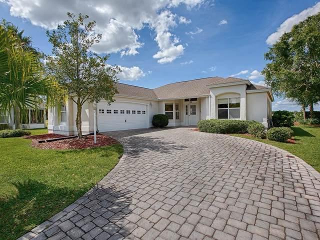 1116 Monterey Lane, The Villages, FL 32159 (MLS #G5021775) :: 54 Realty