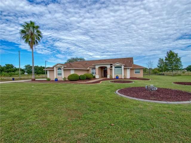 4604 E County Road 462, Wildwood, FL 34785 (MLS #G5021780) :: Baird Realty Group