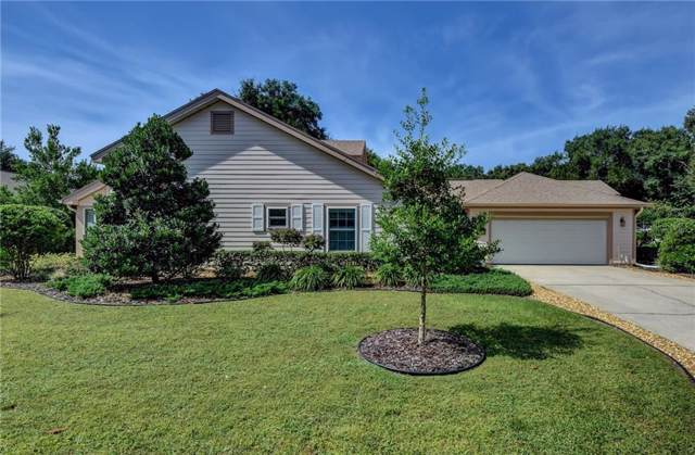 1122 Stillwater Drive, Deland, FL 32720 (MLS #G5021784) :: Zarghami Group