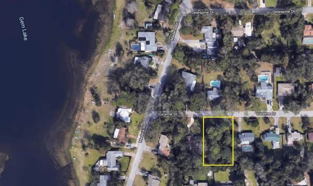 Lucerne Drive, Debary, FL 32713 (MLS #G5021792) :: Rabell Realty Group
