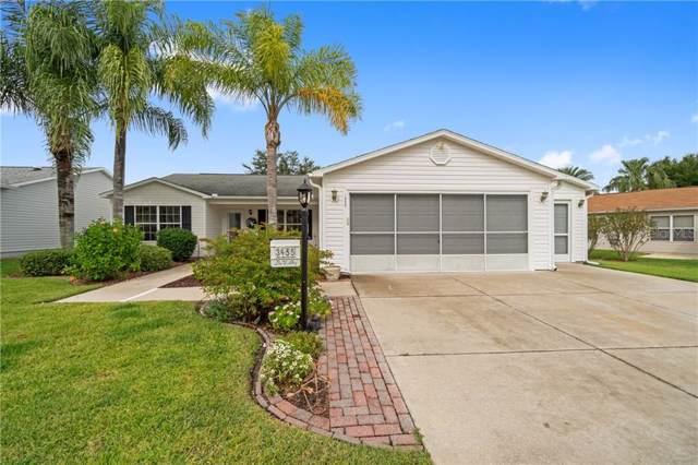 3455 Auburndale Avenue, The Villages, FL 32162 (MLS #G5021799) :: 54 Realty