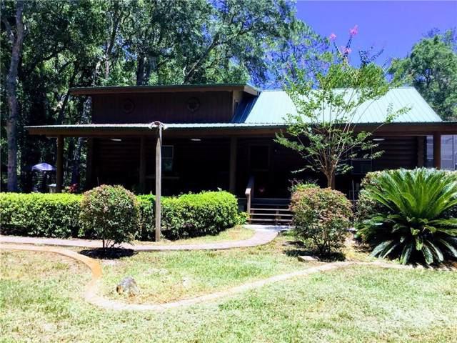 1208 Darcy Road, Lady Lake, FL 32159 (MLS #G5021812) :: Cartwright Realty