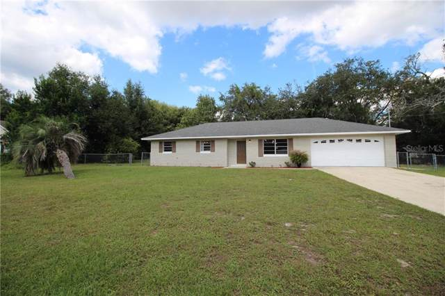 146 Verona Road, Debary, FL 32713 (MLS #G5021817) :: The A Team of Charles Rutenberg Realty