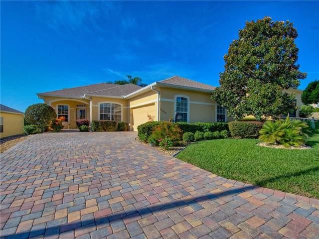 17029 SE 115TH TERRACE Road, Summerfield, FL 34491 (MLS #G5021835) :: Delgado Home Team at Keller Williams