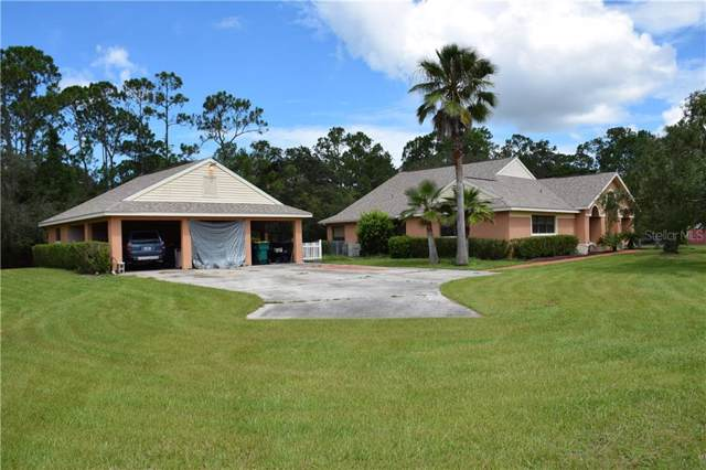 1166 S Goodman Road, Champions Gate, FL 33896 (MLS #G5021839) :: Gate Arty & the Group - Keller Williams Realty Smart
