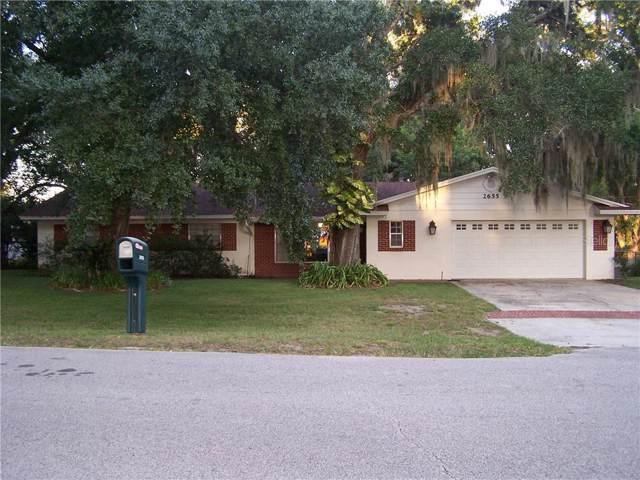 2655 Ashville Street, Orlando, FL 32818 (MLS #G5021851) :: Charles Rutenberg Realty