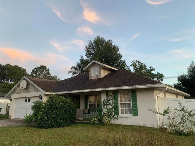 804 Ridge Avenue, Wildwood, FL 34785 (MLS #G5021864) :: GO Realty