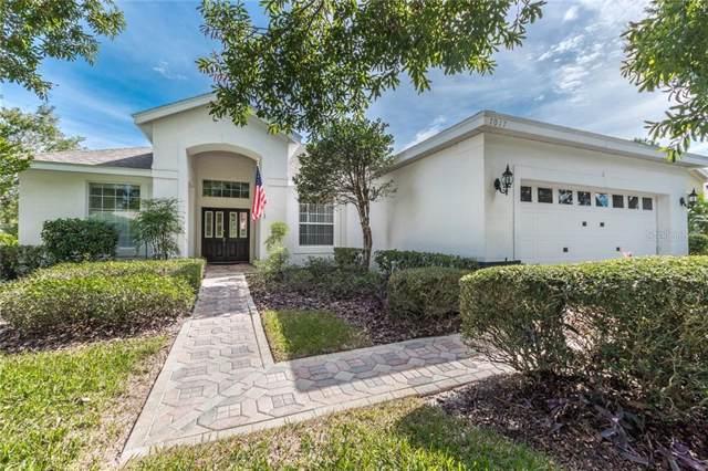 7017 Pine Hollow Drive, Mount Dora, FL 32757 (MLS #G5021874) :: Armel Real Estate