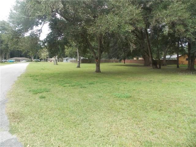 Cherry Lane, Mount Dora, FL 32757 (MLS #G5021884) :: CENTURY 21 OneBlue
