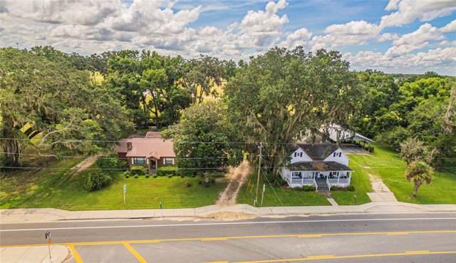 3867 E C-466, Oxford, FL 34484 (MLS #G5021900) :: Bustamante Real Estate