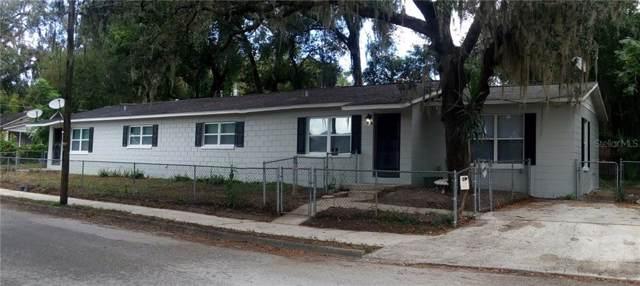 116 N College Street A & B, Leesburg, FL 34748 (MLS #G5021902) :: Team Bohannon Keller Williams, Tampa Properties