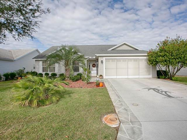 2458 Dunkirk Trail, The Villages, FL 32162 (MLS #G5021912) :: Realty Executives in The Villages