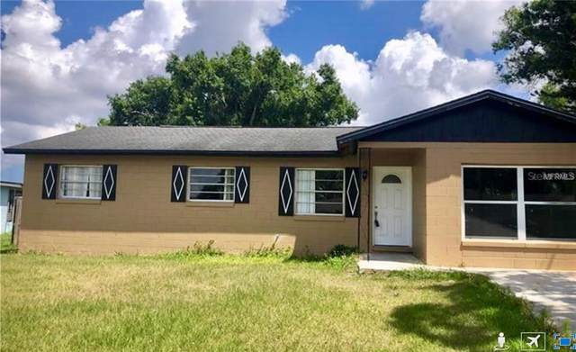 1713 Brown Street, Kissimmee, FL 34741 (MLS #G5021916) :: Andrew Cherry & Company