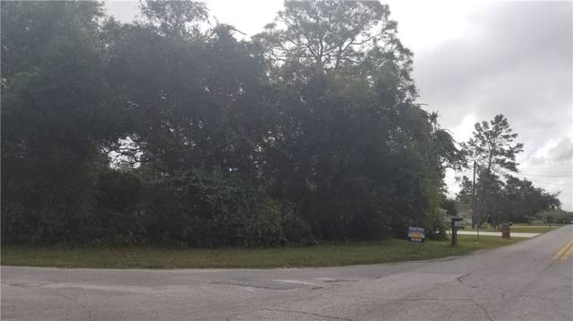 County Road 48, Yalaha, FL 34797 (MLS #G5021919) :: Mark and Joni Coulter | Better Homes and Gardens