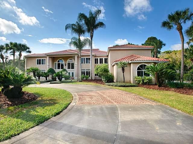 11410 Lane Park, Tavares, FL 32778 (MLS #G5021930) :: Kendrick Realty Inc