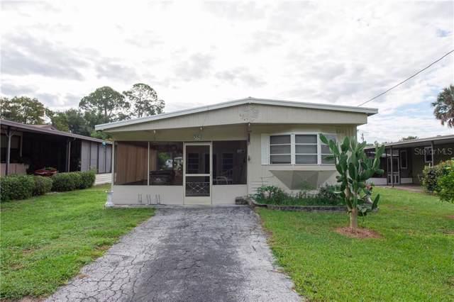 13512 Palm Drive, Astatula, FL 34705 (MLS #G5021936) :: Keller Williams Realty Peace River Partners