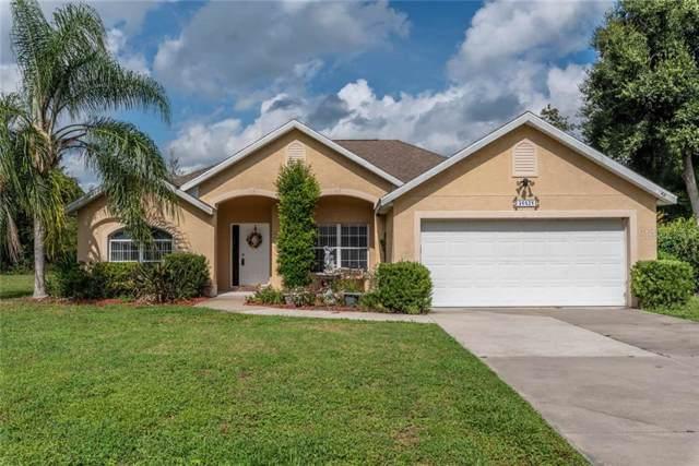 35425 Willow Circle, Fruitland Park, FL 34731 (MLS #G5021937) :: Team Bohannon Keller Williams, Tampa Properties