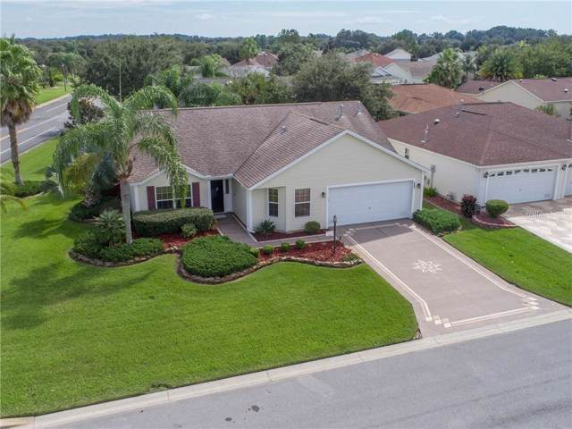 2650 Edwards Lane, The Villages, FL 32162 (MLS #G5021938) :: RE/MAX Realtec Group
