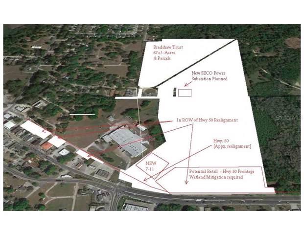 Crittenden Street, Groveland, FL 34736 (MLS #G5021950) :: Keller Williams Realty Peace River Partners