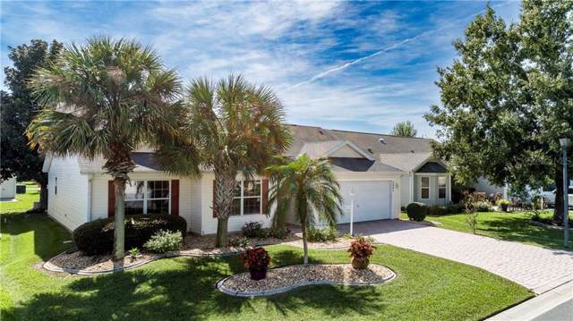 3440 Fairfield Street, The Villages, FL 32162 (MLS #G5021969) :: Realty Executives in The Villages