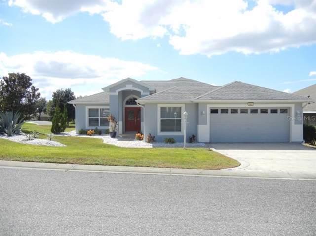 5431 Charleston Avenue, Tavares, FL 32778 (MLS #G5022002) :: Premier Home Experts