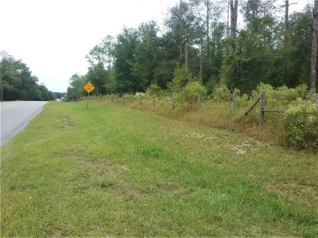 Greentree Lane, Eustis, FL 32726 (MLS #G5022011) :: Team TLC | Mihara & Associates