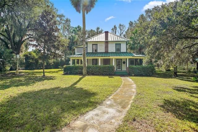 32135 Whitney Road, Leesburg, FL 34748 (MLS #G5022036) :: Bob Paulson with Vylla Home