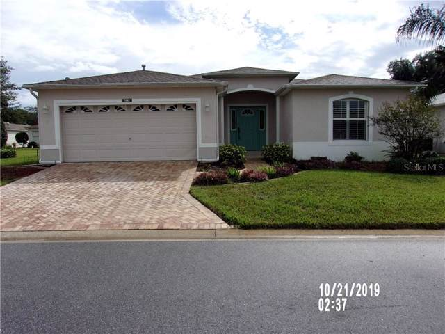 1042 Forest Breeze Path, Leesburg, FL 34748 (MLS #G5022052) :: Team Bohannon Keller Williams, Tampa Properties