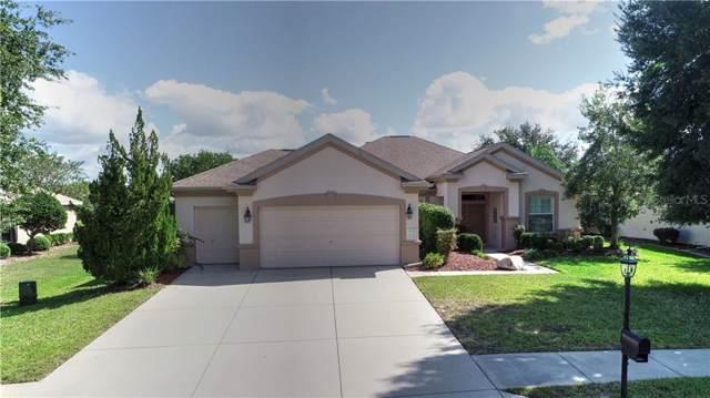 9116 SE 130TH Loop, Summerfield, FL 34491 (MLS #G5022054) :: Alpha Equity Team
