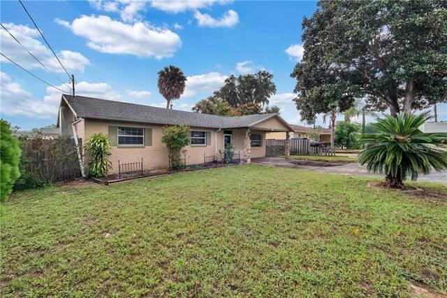 1302 Lancaster Avenue, Leesburg, FL 34748 (MLS #G5022063) :: Team Bohannon Keller Williams, Tampa Properties