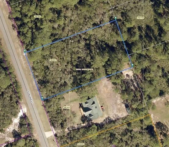 Poinciana Street, Eustis, FL 32736 (MLS #G5022071) :: Kendrick Realty Inc
