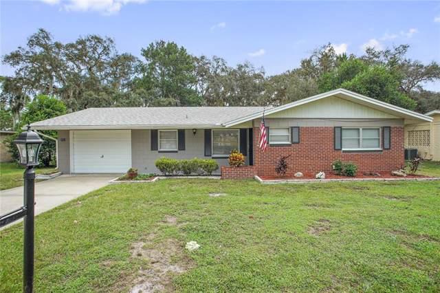 37312 Sunrise Terrace, Umatilla, FL 32784 (MLS #G5022074) :: Kendrick Realty Inc