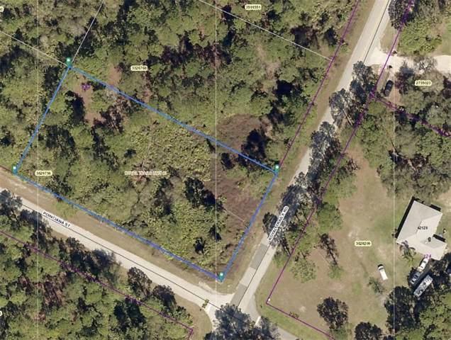 Poinciana Street, Eustis, FL 32736 (MLS #G5022084) :: Your Florida House Team