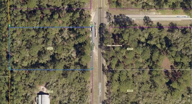 Royal Trails Road, Eustis, FL 32736 (MLS #G5022085) :: Cartwright Realty