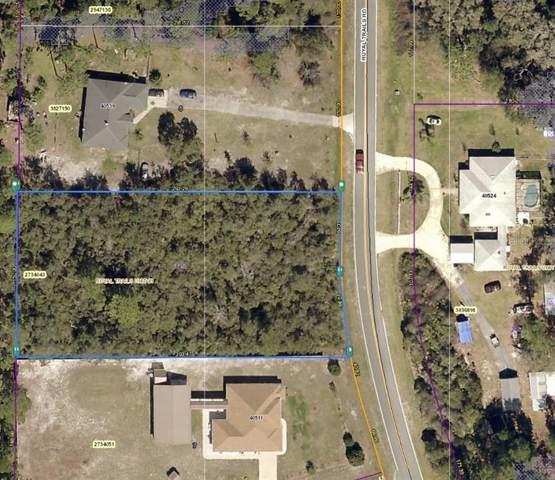 Royal Trails Road, Eustis, FL 32736 (MLS #G5022086) :: Cartwright Realty