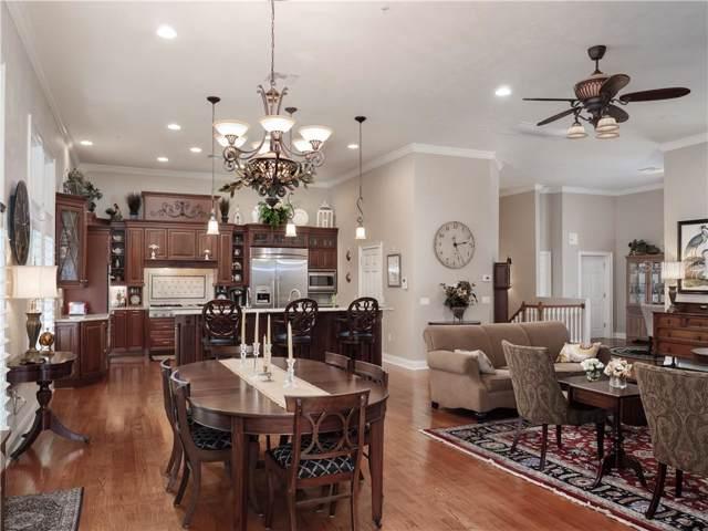5015 SW 91ST Terrace, Gainesville, FL 32608 (MLS #G5022099) :: Griffin Group