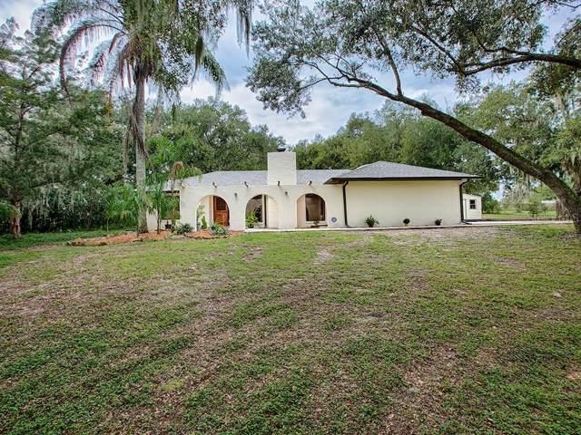 6750 Sunnyside Drive, Leesburg, FL 34748 (MLS #G5022110) :: Team Bohannon Keller Williams, Tampa Properties