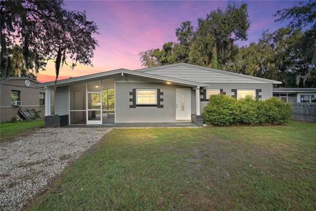 1111 Lee Street, Leesburg, FL 34748 (MLS #G5022163) :: Team Bohannon Keller Williams, Tampa Properties