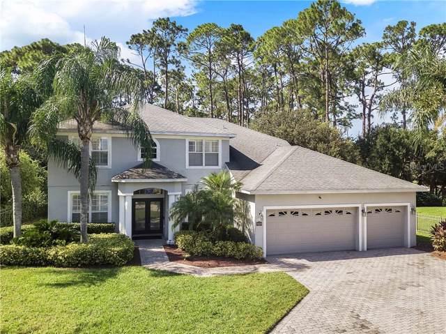 14043 Zephermoor Lane, Winter Garden, FL 34787 (MLS #G5022174) :: Lovitch Realty Group, LLC