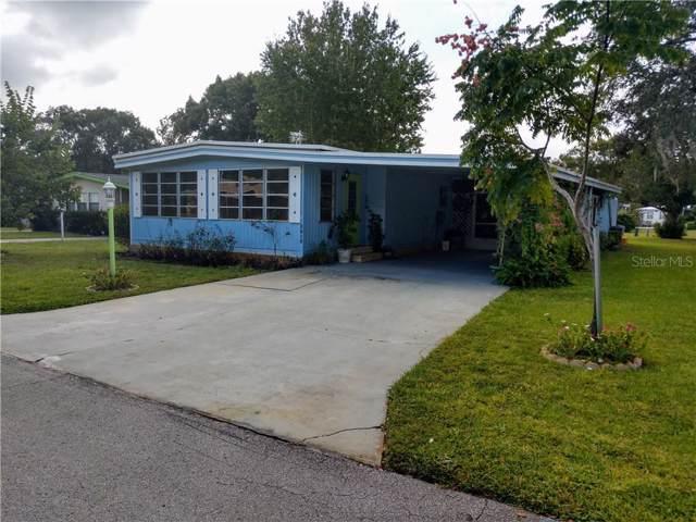 Address Not Published, Mount Dora, FL 32757 (MLS #G5022261) :: Cartwright Realty