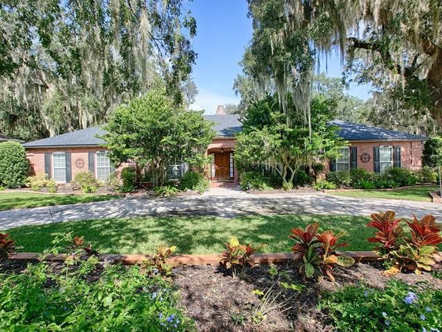 1004 Lee Lane, Leesburg, FL 34748 (MLS #G5022267) :: Team Bohannon Keller Williams, Tampa Properties