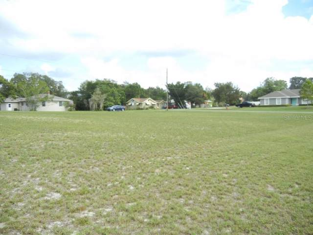 0 S Dixie Drive, Howey in the Hills, FL 34737 (MLS #G5022284) :: Cartwright Realty