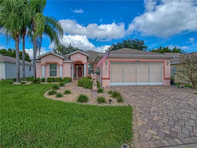 33449 Pennbrooke Parkway, Leesburg, FL 34748 (MLS #G5022285) :: Team Bohannon Keller Williams, Tampa Properties