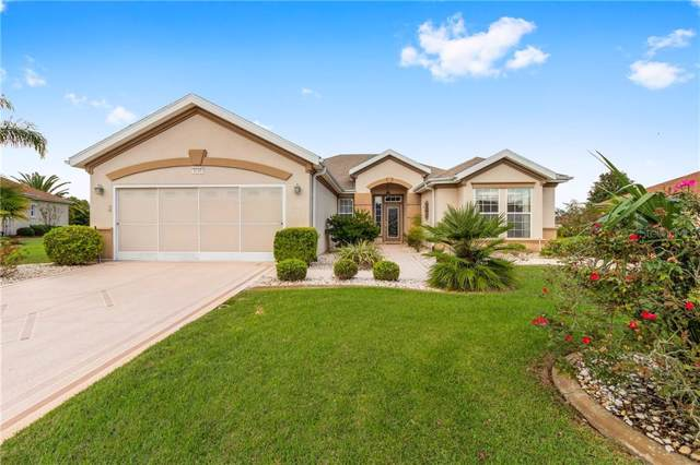 Address Not Published, Summerfield, FL 34491 (MLS #G5022315) :: Team Bohannon Keller Williams, Tampa Properties
