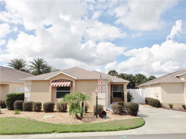 2422 Gammon Court, The Villages, FL 32162 (MLS #G5022382) :: Realty Executives in The Villages