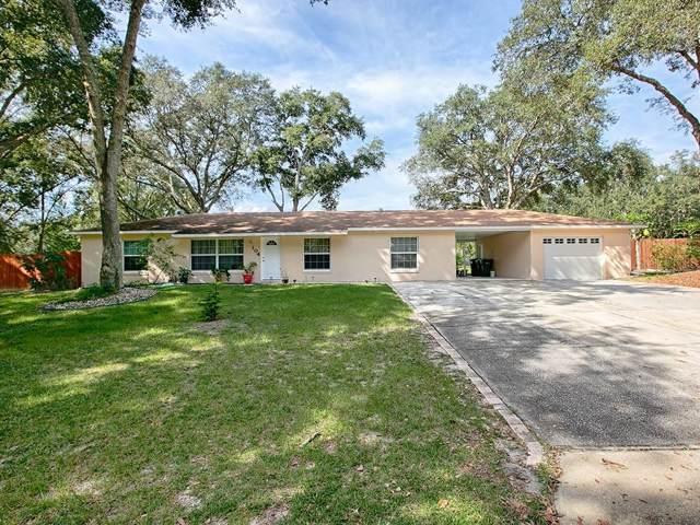 104 S Valley Road, Fruitland Park, FL 34731 (MLS #G5022391) :: Team Bohannon Keller Williams, Tampa Properties